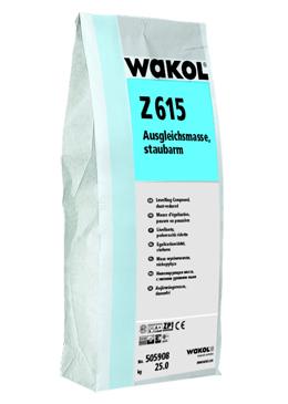 KWG Z615/25 Wakol Ausgleichsmasse 800013