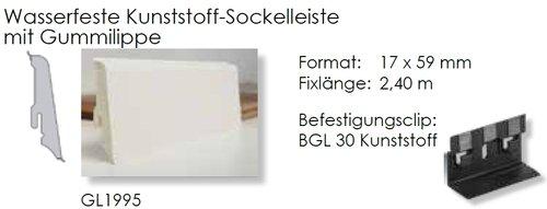 KWG GL-1940 Graue Birne 651940